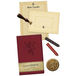 House Lannister (Game of Thrones) Deluxe Stationery Set - Image 2