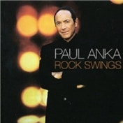 Paul Anka Rock Swings CD