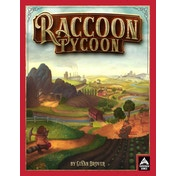 Raccoon Tycoon Board Game