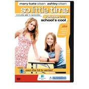 So Little Time: Volume 1 DVD