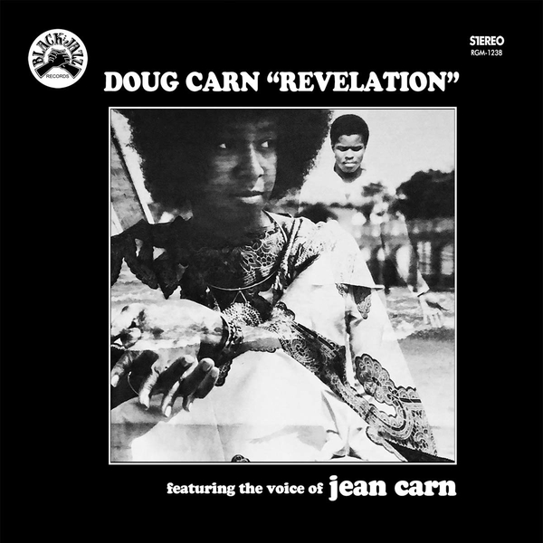 Doug Carn Featuring The Voice Of Jean Carn - Revelation Remastered Edition Vinyl