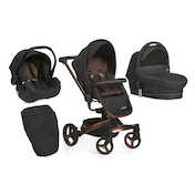 Hauck Twister Trio Set Travel System