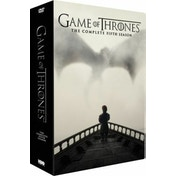 Game of Thrones: Season 5 DVD