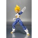 Super Saiyan Vegata (Dragon Ball Z) Bandai Tamashii Nations Figuarts Zero Figure - Image 2
