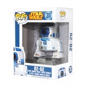 R2-D2 (Star Wars) Funko Pop! Vinyl Bobble-Head Figure