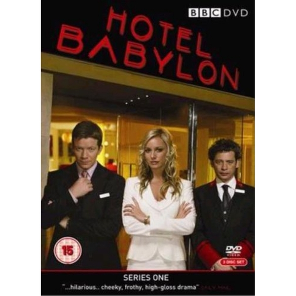 Hotel Babylon - Series 1 DVD