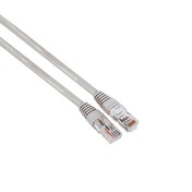 Hama CAT 5e Network Cable UTP, 10.00 m, 10 pieces