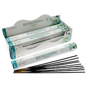 Refreshing (Pack Of 6) Stamford Hex Incense Sticks