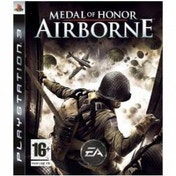 Medal Of Honor Airborne Game PS3 (#)
