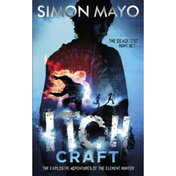 Itchcraft by Simon Mayo (Paperback, 2015)