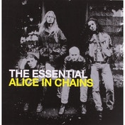 Alice In Chains - Essential Alice In Chains CD