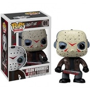 Jason Voorhees (Friday the 13th) Funko Pop! Vinyl Figure