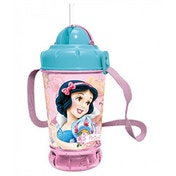 Disney Princesses Pop-Up Canteen Bottle