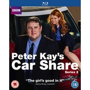 Peter Kay's Car Share Series 2 Blu-Ray