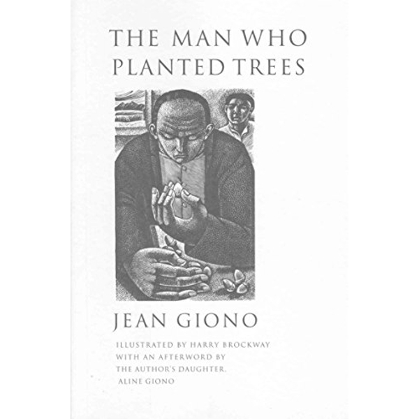 The Man Who Planted Trees by Jean Giono (Paperback, 1995)