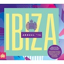 Various Artists - Ministry of Sound - Ibiza Annual CD
