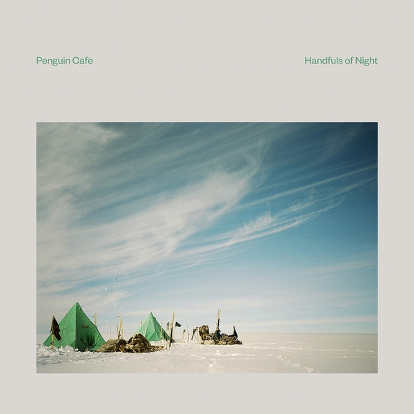 Penguin Cafe - Handfuls Of Night Vinyl