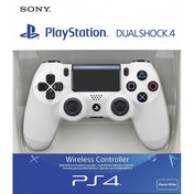 (Trade Special) Official Sony Dualshock 4 Glacier White V2 Controller PS4
