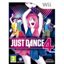 Just Dance 4 Game Wii
