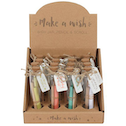 A Sentiment Wish In A Jar Pack Of 16