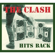 The Clash - Hits Back CD