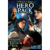 A Touch Of Evil Hero Pack One
