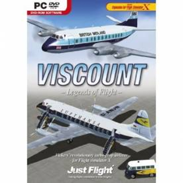 Viscount Professional Game PC