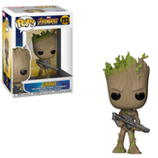 Groot (Infinity War) Funko Pop! Vinyl Figure