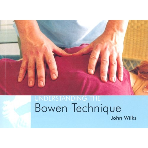 Understanding the Bowen Technique: Understanding the Bowen Technique by John Wilks (Paperback, 2004)