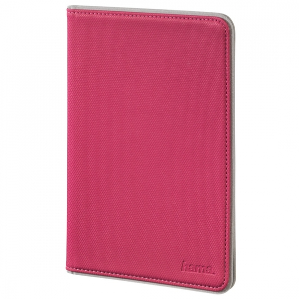 "Hama Glue Portfolio for Tablets up to 25.6cm (10.1"") Pink"