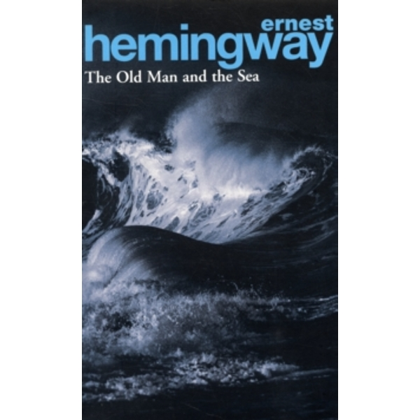 The Old Man and the Sea by Ernest Hemingway (Paperback, 1994)