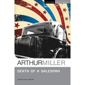 Death of a Salesman by Arthur Miller (Paperback, 2010)