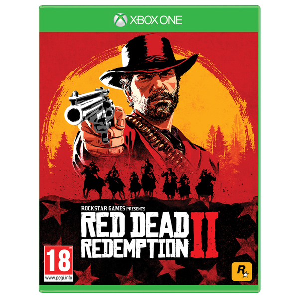 Red Dead Redemption 2 Xbox One Game - Image 3