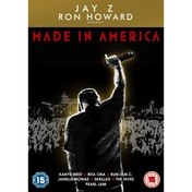 Jay Z - Made In America DVD