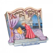 Disney Traditions Enchanted Kiss Sleeping Beauty