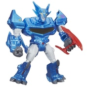Hasbro Transformers Hero Mashers Steel Jaw Action Figure