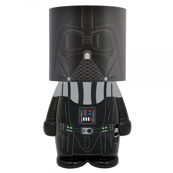 Darth Vader (Star Wars) LED Look-ALite Mood Light