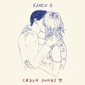 Karen O - Crush Songs Vinyl