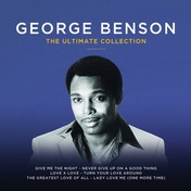 George Benson - The Ultimate Collection CD