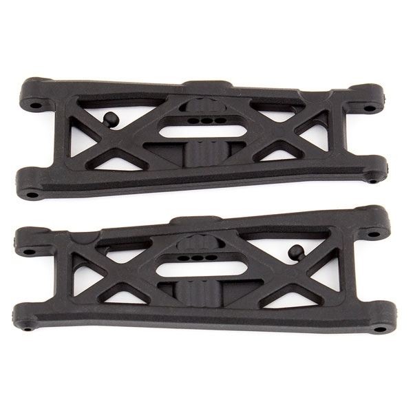 Team Associated T6.1/SC6.1 Front Suspension Arms