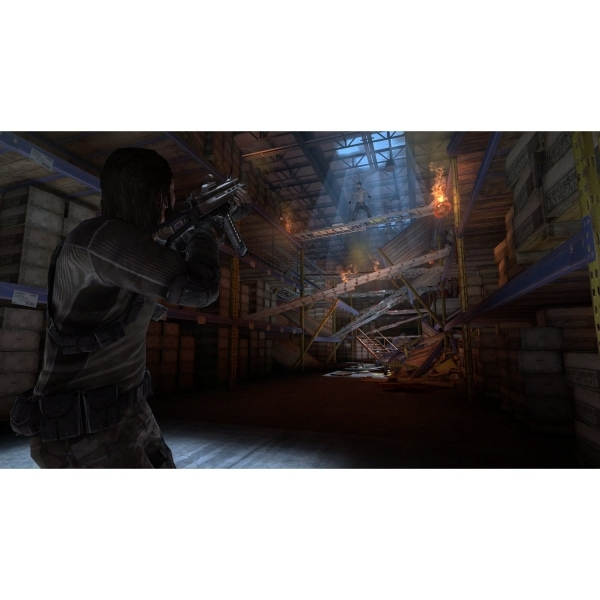F.E.A.R. 3 III Game (Fear) Xbox 360 - Image 5