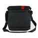 Acme Made AM20411-HT notebook case 33 cm (13 inch) Messenger case Black,Red - Image 2