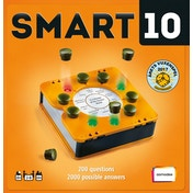 Smart 10 Trivia Game [Damaged]