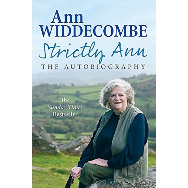 Strictly Ann: The Autobiography by Ann Widdecombe (Paperback, 2014)