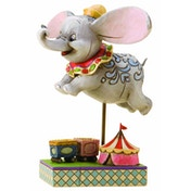 Faith in Flight (Dumbo) Disney Traditions Figurine
