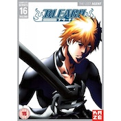Bleach Complete Series 16 (Episodes 343-366) DVD