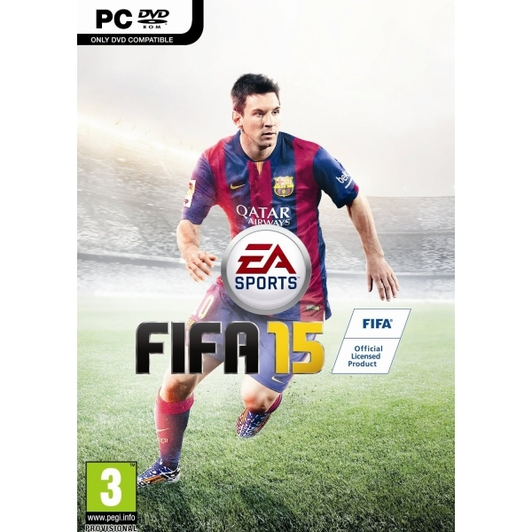 FIFA 15 PC Game - Image 1