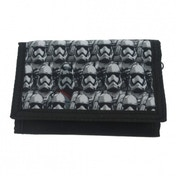 Star Wars The Force Awakens Episode 7 - Crush The Resistance Wallet