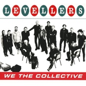 Levellers - We The Collective CD