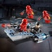 LEGO Sith Troopers With Battle Speeder (Star Wars) Battle Pack 75266 - Image 4